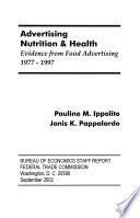 Advertising Nutrition Health