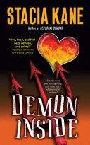 Demon Inside Pdf/ePub eBook