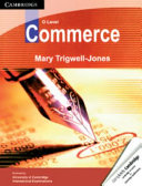 O Level Commerce Book Cover