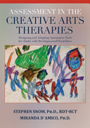 Assessment in the Creative Arts Therapies
