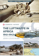Luftwaffe in Africa  1941 1943