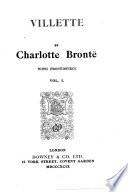 Novels of the Sisters Brontë: (v.1)-6 (v.2)] Villette