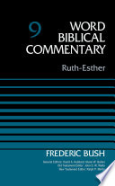 Ruth Esther  Volume 9