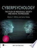 Cyberpsychology