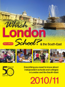 Which London School  and the South East 2010 2011