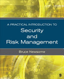 A Practical Introduction to Security and Risk Management Pdf/ePub eBook