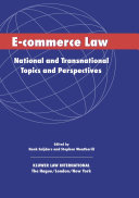 E commerce Law