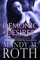 Pdf Demonic Desires Telecharger