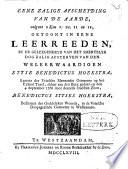 Lijkrede over S.B. Hoekstra