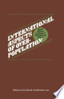 International Aspects of Overpopulation