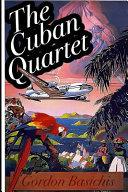 The Cuban Quartet