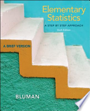 Loose Leaf Version for Elementary Statistics, Brief with Data CD and Formula Card