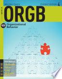 ORGB4 Book