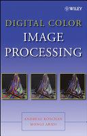 Digital Color Image Processing