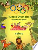 Jungle Olympics-800 Metres Sprint