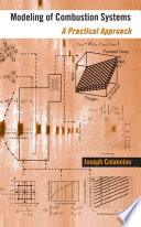 Modeling Of Combustion Systems Book PDF