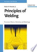 Principles of Welding