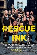 Rescue Ink Book