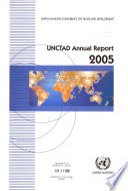 UNCTAD Annual Report