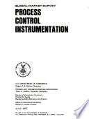Process Control Instrumentation