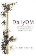 DailyOM Pdf/ePub eBook