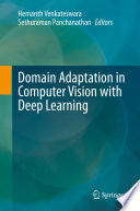 Domain Adaptation in Computer Vision with Deep Learning