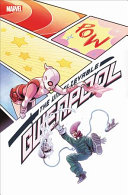 Gwenpool, The Unbelievable Vol. 5