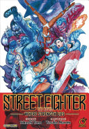 Street Fighter: the Novel