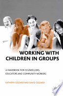 Working with Children in Groups Book