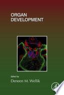 Organ Development Book