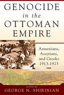 Genocide in the Ottoman Empire Pdf/ePub eBook