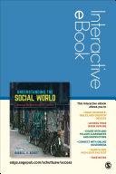Understanding the Social World Interactive Ebook