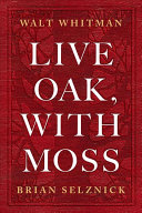 link to Live oak, with moss in the TCC library catalog