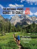 Backpacker The National Parks Coast to Coast [Pdf/ePub] eBook