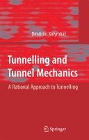 Tunnelling and Tunnel Mechanics [Pdf/ePub] eBook