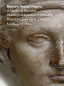 Rome's Vestal Virgins