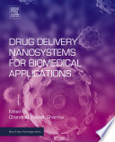 Drug Delivery Nanosystems for Biomedical Applications Book