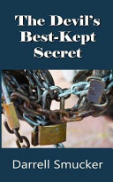 The Devils Best Kept Secret Book