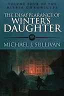 The Disappearance of Winter s Daughter