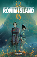 Ronin Island Vol. 3 [Pdf/ePub] eBook