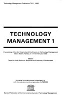 Technology Management 1