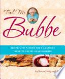 Feed Me Bubbe