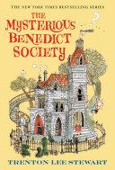The Mysterious Benedict Society Pdf/ePub eBook
