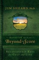 Beyond the Score Pdf/ePub eBook