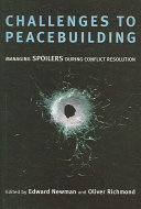 Producing Spoilers Peacemaking And The Production Of Enmity In A Secular Age [Pdf/ePub] eBook
