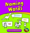 Naming Words