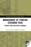 Management of Foreign Exchange Risk