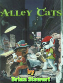 Alley Cats   A Cool Cat Musical