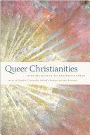 Queer Christianities Pdf/ePub eBook