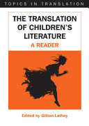 The Translation of Children's Literature